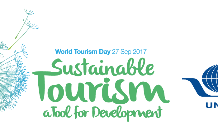 Wild Things Outdoor World Tourism Day