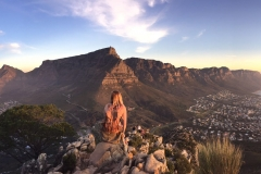 Wild Things Outdoor - Table Mountain Hikes