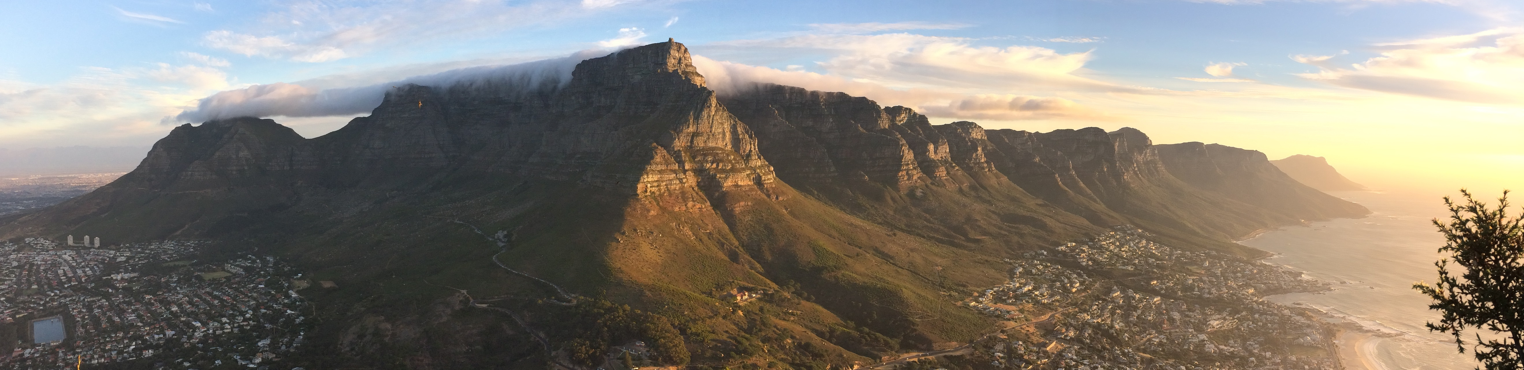 Wild Things Outdoor - Table Mountain