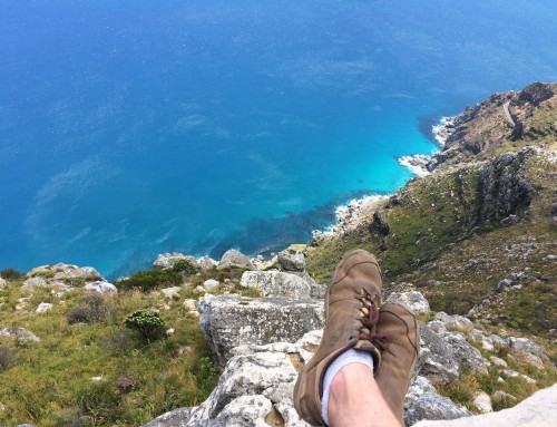 10 Hiking Best Practices