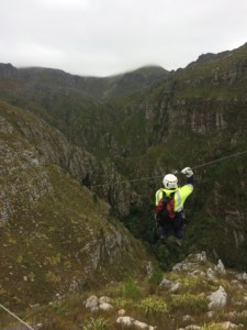 Wild Things Outdoor - Cape Canopy Tour