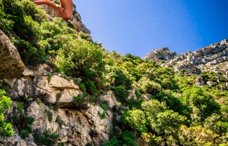 Cape Town Canyoning