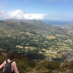 Chapmans Peak Hike