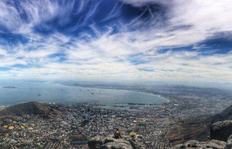 Table Mountain: Platteklip Gorge Hike