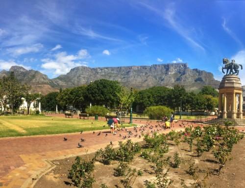 Cape Town: Mother City Tour